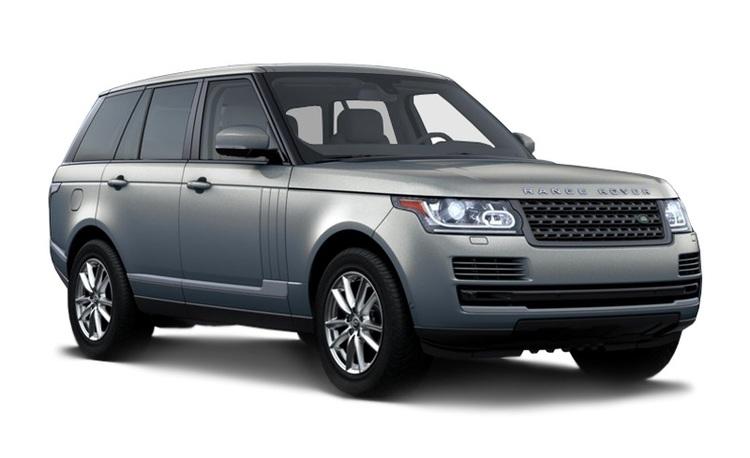 Solfilm till Land Rover Range Rover. Solfilm till alla Land Rover bilar från EVOFILM®.