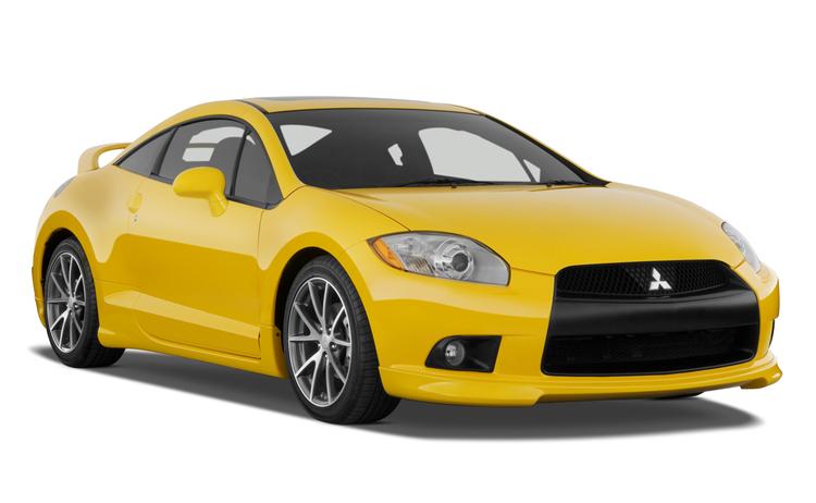 Solfilm till Mitsubishi Eclipse. Solfilm till alla Mitsubishi bilar från EVOFILM®.