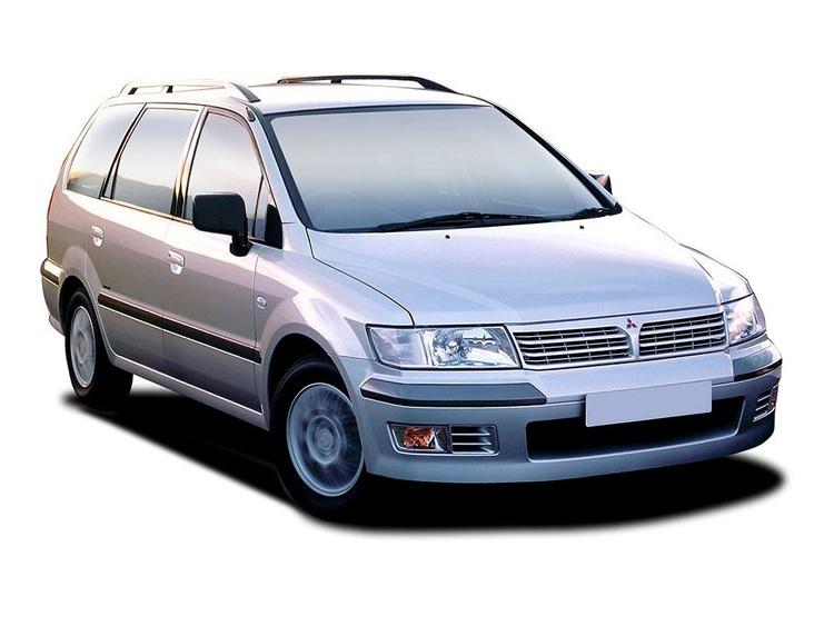 Solfilm till Mitsubishi Space Wagon. Solfilm till alla Mitsubishi bilar från EVOFILM®.