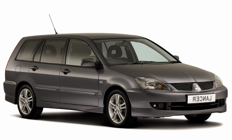 Solfilm till Mitsubishi Lancer. Solfilm till alla Mitsubishi bilar från EVOFILM®.