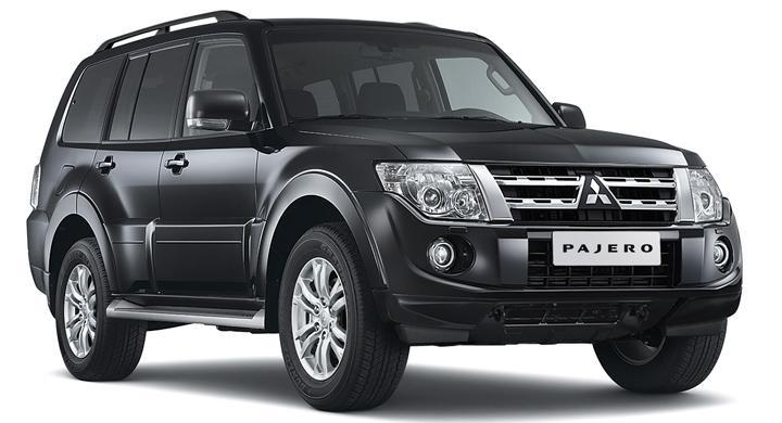 Solfilm till Mitsubishi Pajero. Solfilm till alla Mitsubishi bilar från EVOFILM®.