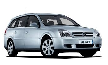 Solfilm till Opel Vectra. Solfilm till alla Opel bilar från EVOFILM®.