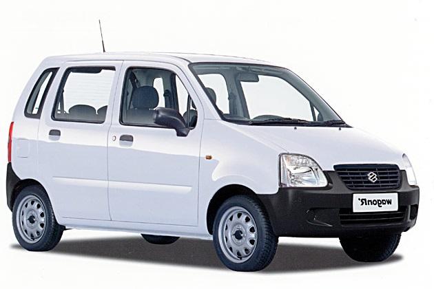 Solfilm till Suzuki R+. Färdigskuren solfilm till alla Suzuki bilar från EVOFILM®.