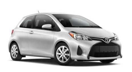 Solfilm till Toyota Auris 3-dörrar. Solfilm till alla Toyota bilar från EVOFILM®.