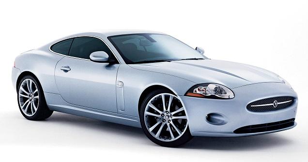 Solfilm till Jaguar XK. Solfilm till alla Jaguar bilar från EVOFILM®.