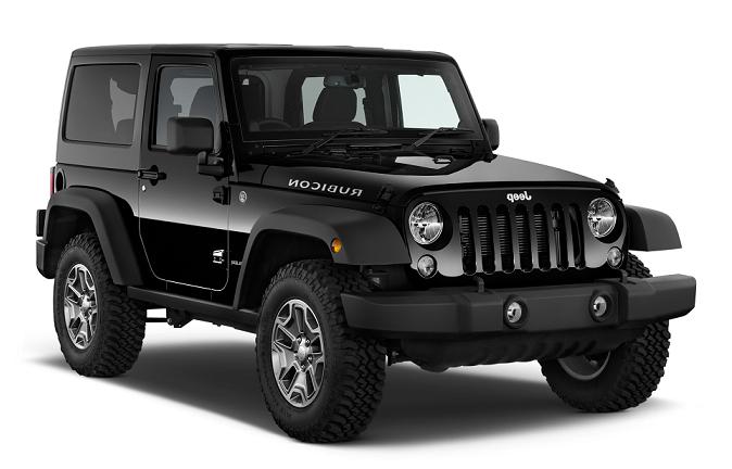 Solfilm till Jeep Wrangler. Solfilm till alla Jeep bilar från EVOFILM®.