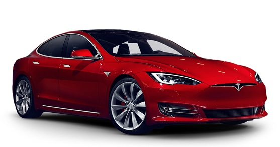 Solfilm till Tesla Model S. Solfilm till alla Tesla bilar från EVOFILM®.
