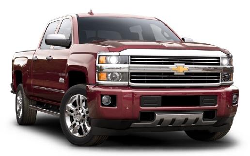 Solfilm till Chevrolet Silverado Crew cab. Solfilm till alla Chevrolet bilar från EVOFILM®.