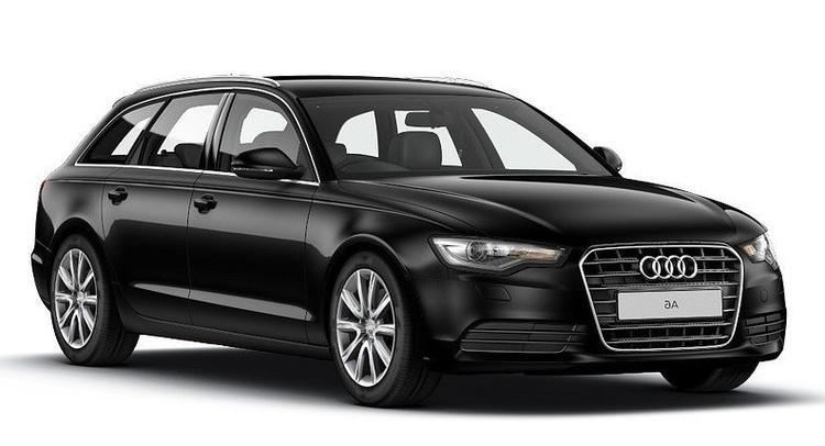 Solfilm till Audi A6 Avant. Färdigskuren solfilm till alla Audi bilar från EVOFILM®.