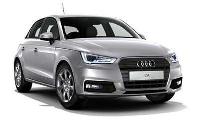 Solfilm till Audi A1 Sportback. Färdigskuren solfilm till alla Audi bilar från EVOFILM®.