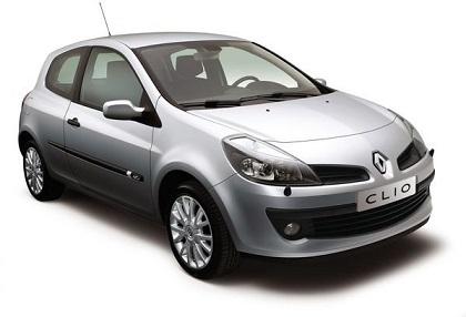 Solfilm till Renault Clio 3-dörrar. Färdigskuren solfilm till alla Renault bilar från EVOFILM®.