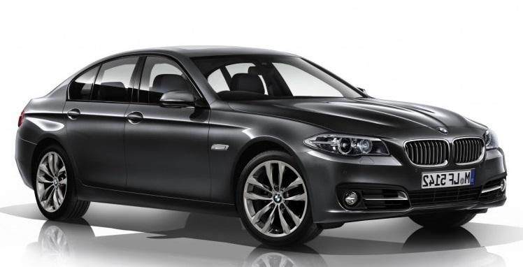Solfilm till BMW 5-serie sedan. Färdigskuren solfilm till alla BMW bilar.