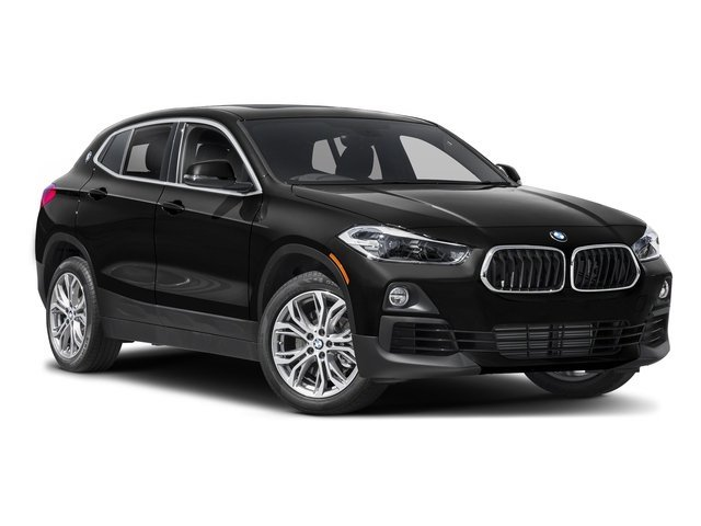 Solfilm till BMW X2. Solfilm till alla BMW bilar.