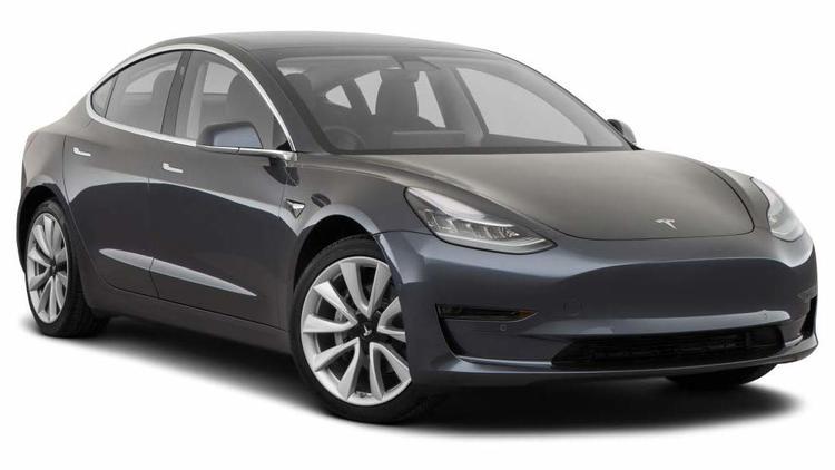 Solfilm till Tesla Model 3. Solfilm till alla Tesla bilar