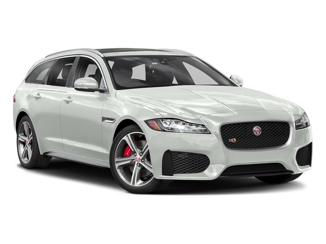 Solfilm till Jaguar XF Sportbrake. Solfilm till alla Jaguar bilar.