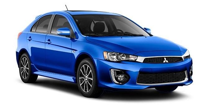 Solfilm till Mitsubishi Lancer Sportback. Solfilm till alla Mitsubishi bilar.