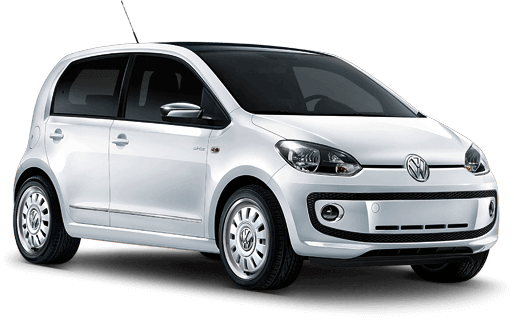 Volkswagen Up 5-d