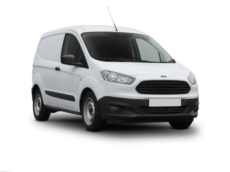 Ford Transit Courirer Van