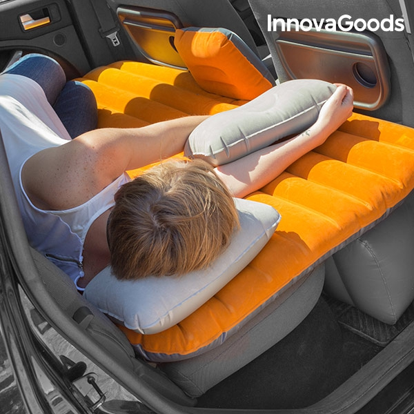 Uppblåsbar Bilmadrass Couch-Air