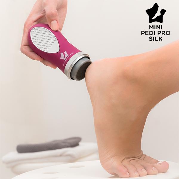 Fotfil Mini Pedi Pro Silk