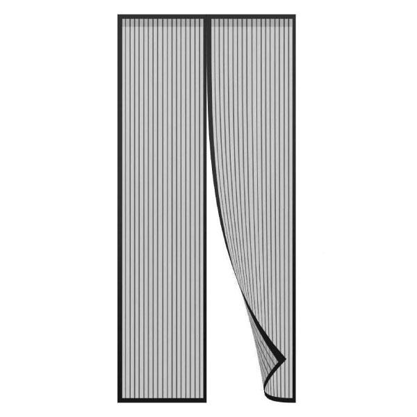Myggnätsdörr med Magneter