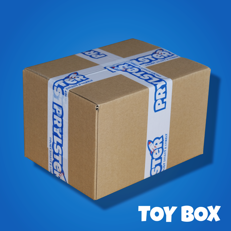 TOY BOX SMALL 60