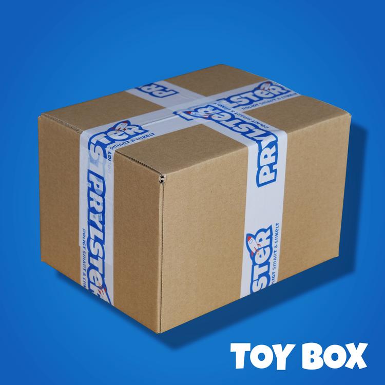 TOY BOX LARGE 120