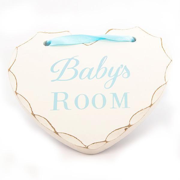 Trädekoration Baby's Room