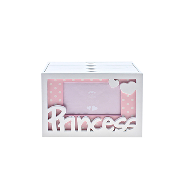 Fotobox Princess