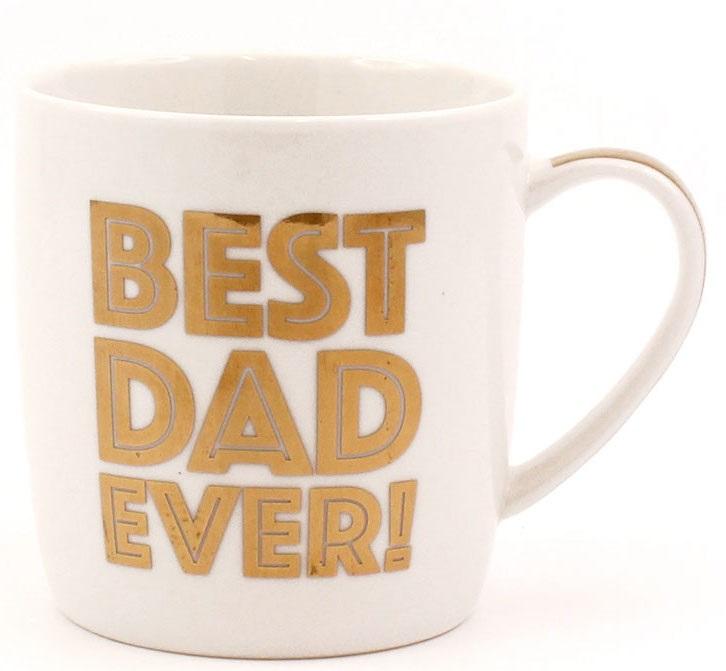 Best Dad Ever - mugg