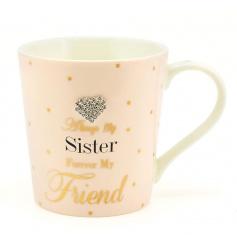 Sister mugg