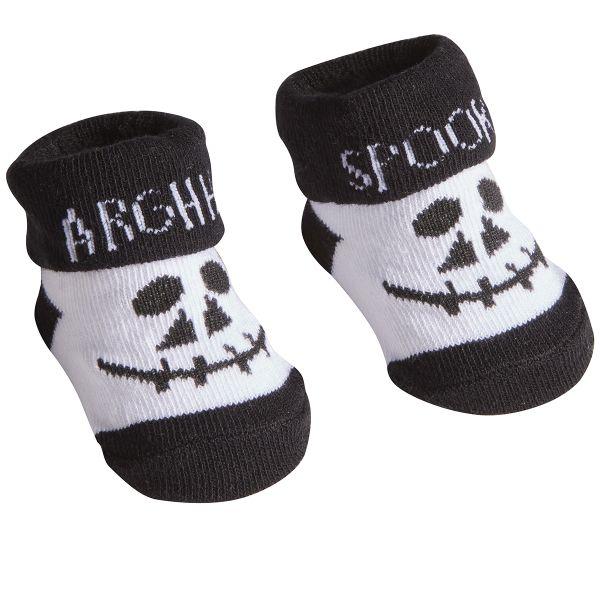 Halloweenstrumpor Spöke