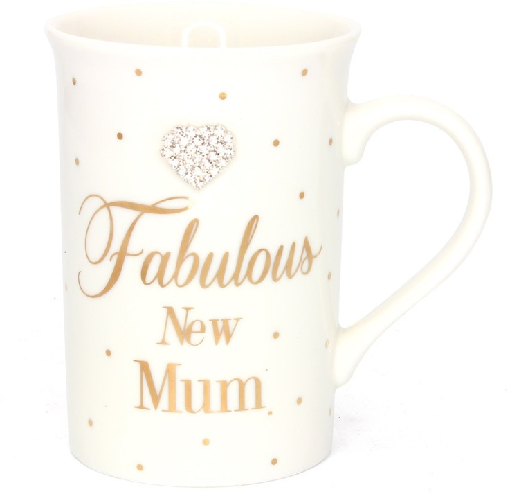 New Mum Mugg