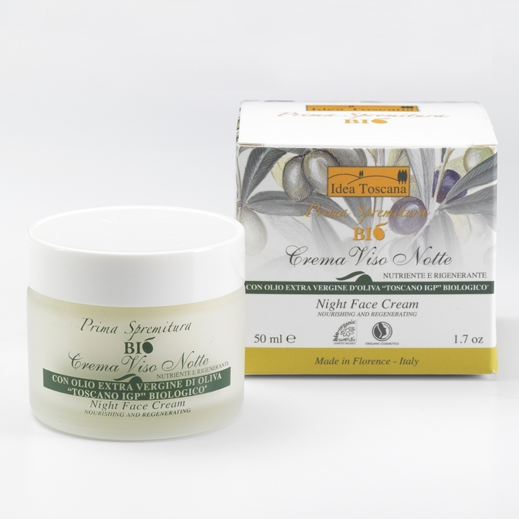 Night Face Cream