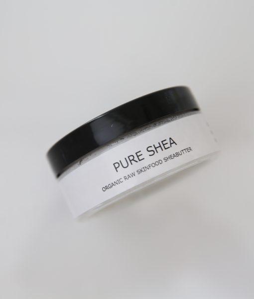 Pure Shea, Ekologiskt Sheasmör - Gröna Gredelina