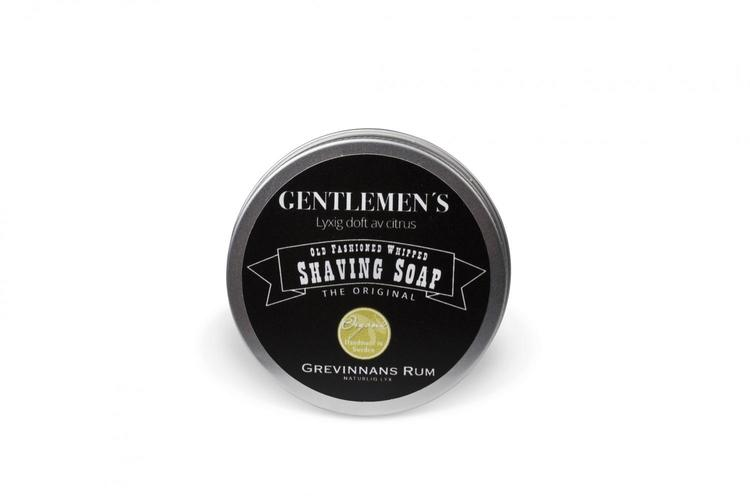 Raktvål, Gentlemen's - Grevinnans Rum