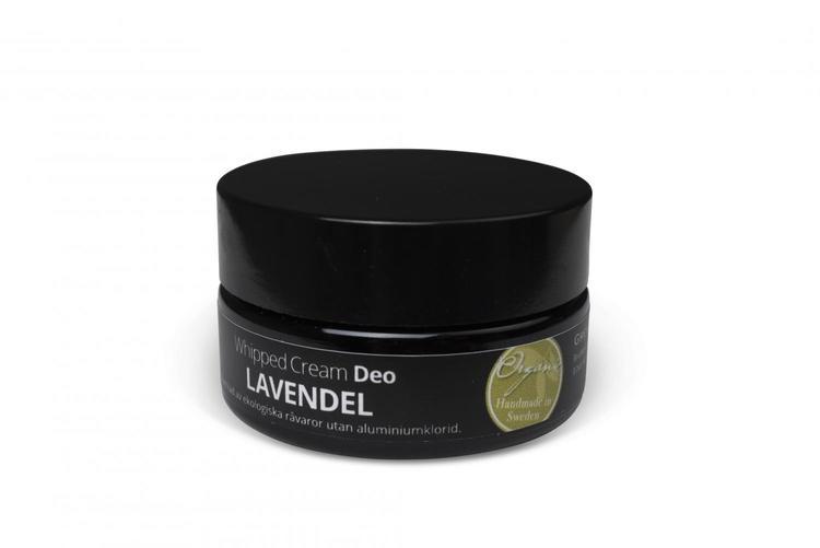 Ekologisk Deodorant Lavendel