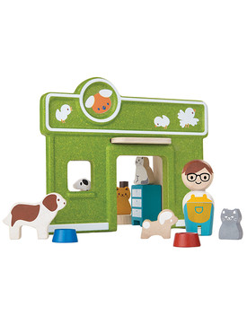 Pet Care, Djurdagis - Plantoys, PlanWorld