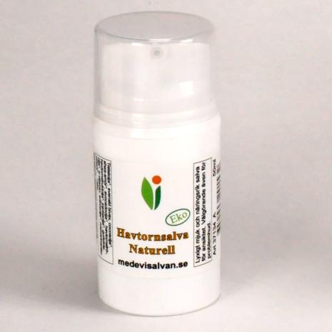 Havtornsalva Naturell 50 ml - Medevi Pro Salus