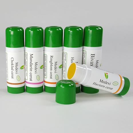 Ekologiskt cerat, Lime - Medevi Pro Salus
