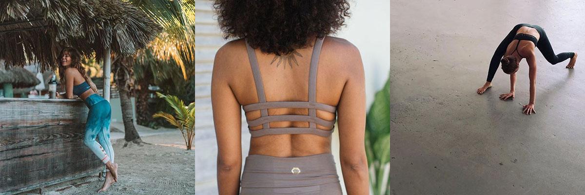 Yogakläder - Yogia - Stort sortiment av yogamattor 7fcf0324ec9d6