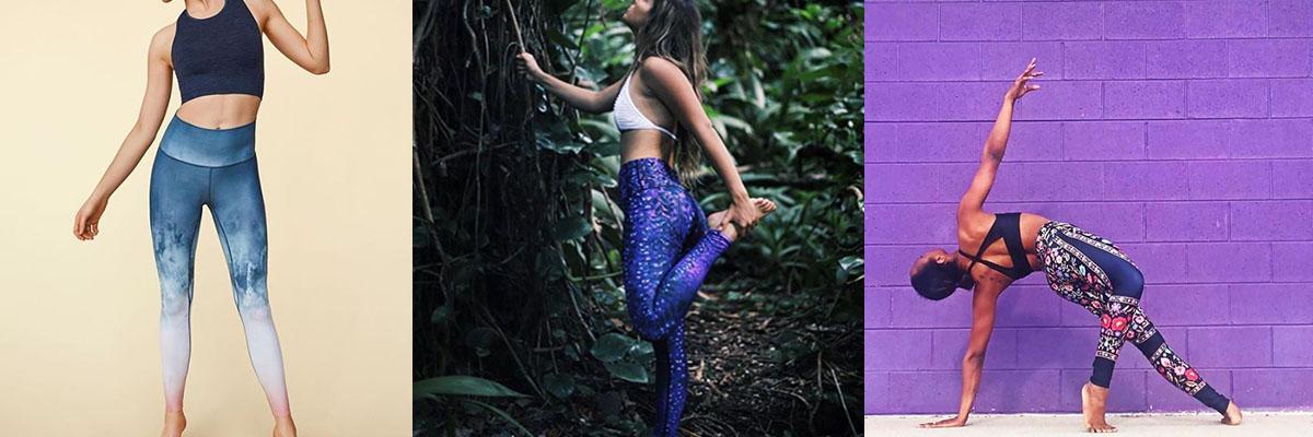 Yogaleggings och yogabyxor - beställ yogatights på nätet - Yogia ... 4185158c96e17