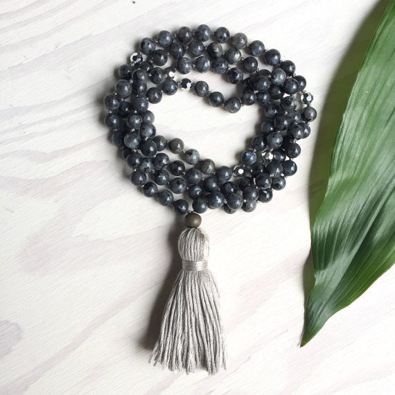 Yogahalsband Protect malas från The Beautiful Nomad