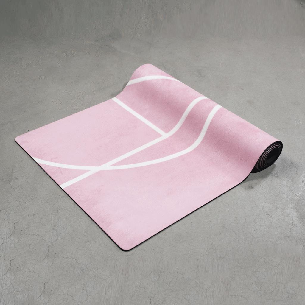 Yogamatta Yogish Collective Yogish Pink