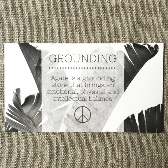 Yogahalsband Malas från The Beautiful Nomad - Grounded