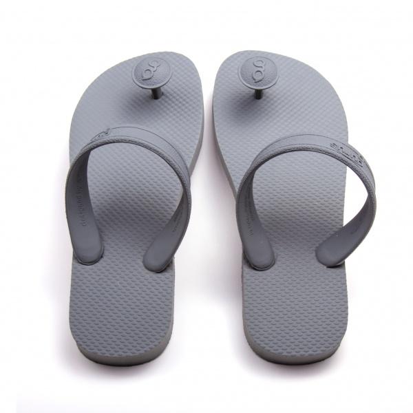 Gurus sandaler - Granite Grey