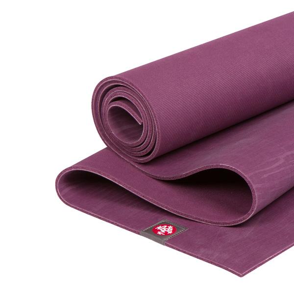 Yogamatta 4mm eKO Lite Acai från Manduka