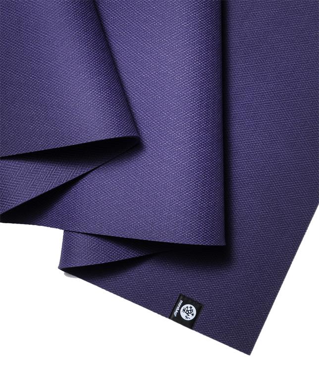 Yogamatta Manduka X från Manduka - Magic purple