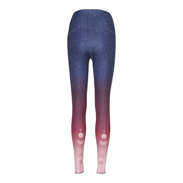 Yogaleggings Deep Shades från Moonchild