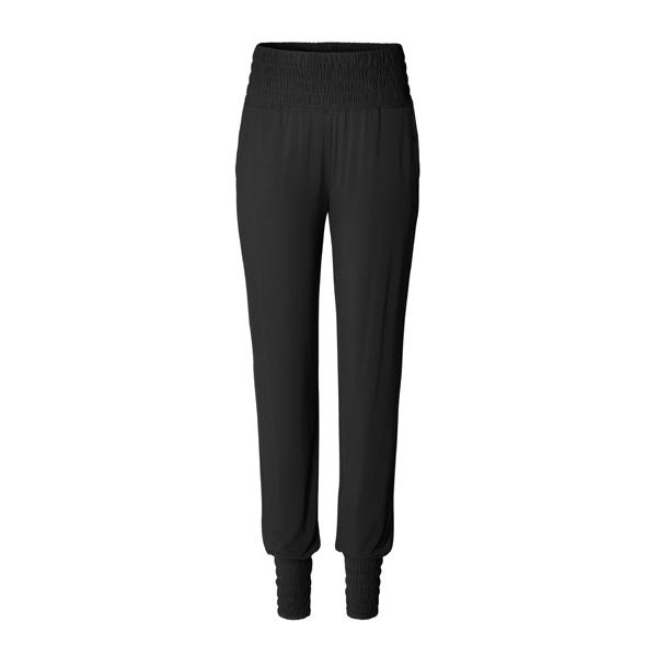 Yogabyxor Smok från Curare Yogawear - black
